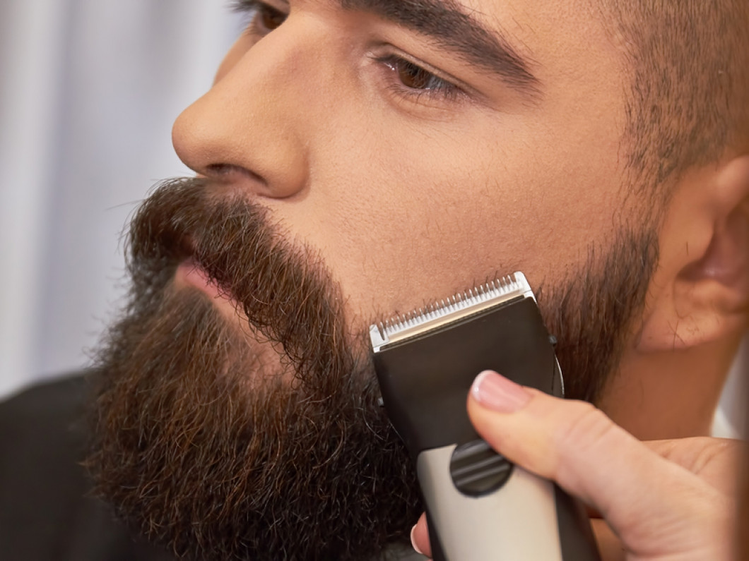 4 reasons to get a professional beard trim